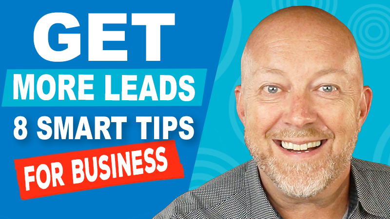 8 Smart Ways To Generate Leads For Your Business in 2020